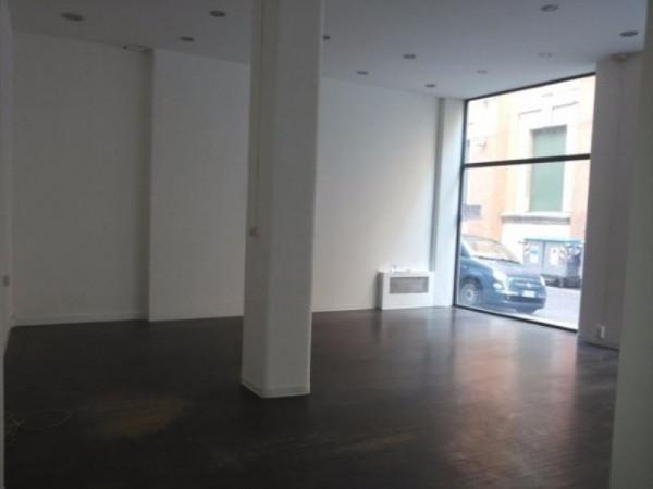 Negozio in vendita a Forlì, Centro Storico, 110 mq - Foto 6