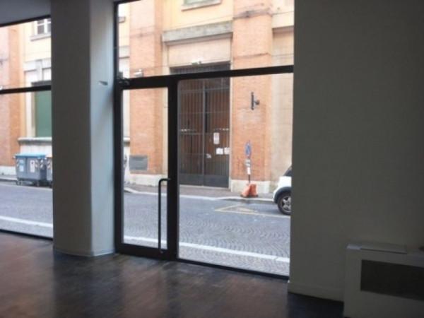 Negozio in vendita a Forlì, Centro Storico, 110 mq - Foto 4