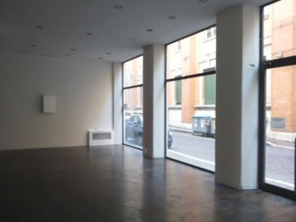 Negozio in vendita a Forlì, Centro Storico, 110 mq - Foto 5