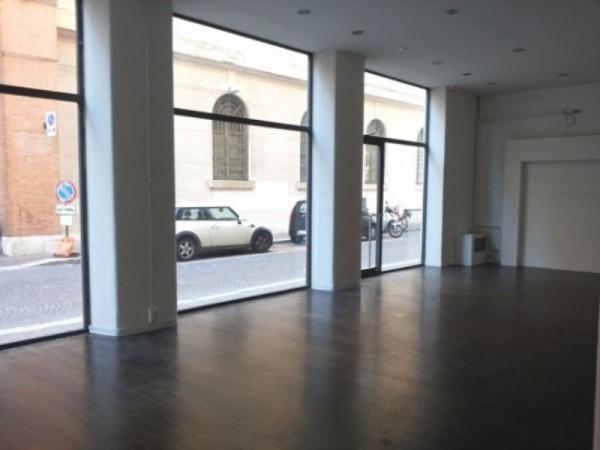 Negozio in vendita a Forlì, Centro Storico, 110 mq - Foto 10