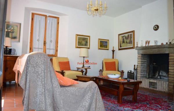 Casa indipendente in vendita a Galeata, San Zeno, 250 mq - Foto 19