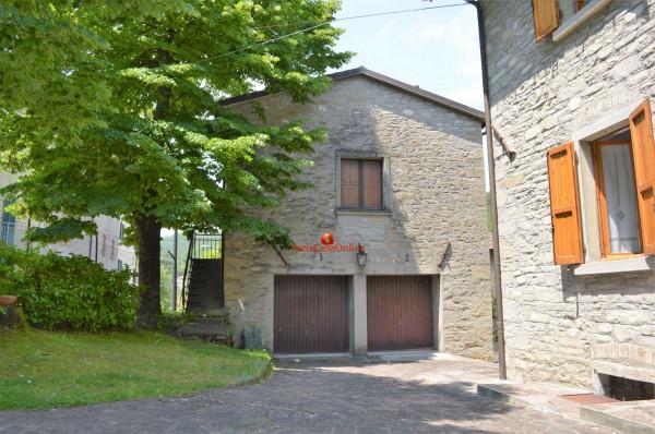 Casa indipendente in vendita a Galeata, San Zeno, 250 mq - Foto 6