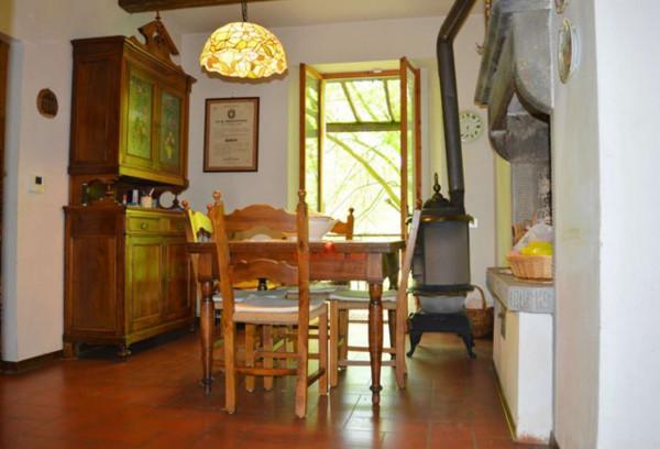 Casa indipendente in vendita a Galeata, San Zeno, 250 mq - Foto 17