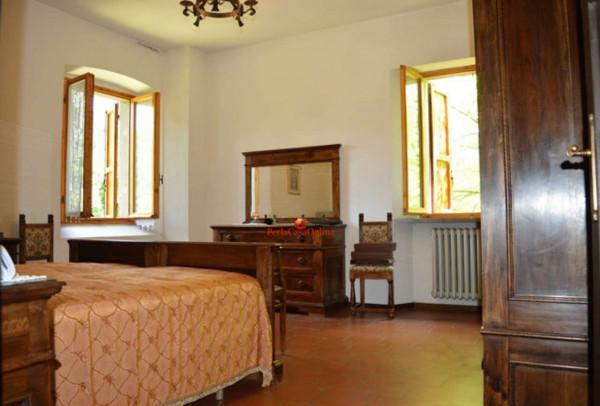 Casa indipendente in vendita a Galeata, San Zeno, 250 mq - Foto 10