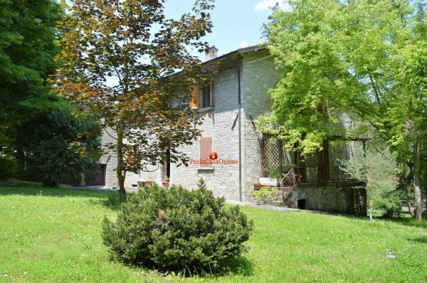 Casa indipendente in vendita a Galeata, 250 mq