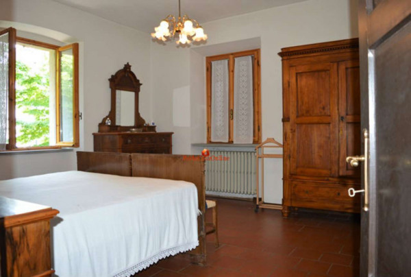 Casa indipendente in vendita a Galeata, San Zeno, 250 mq - Foto 14