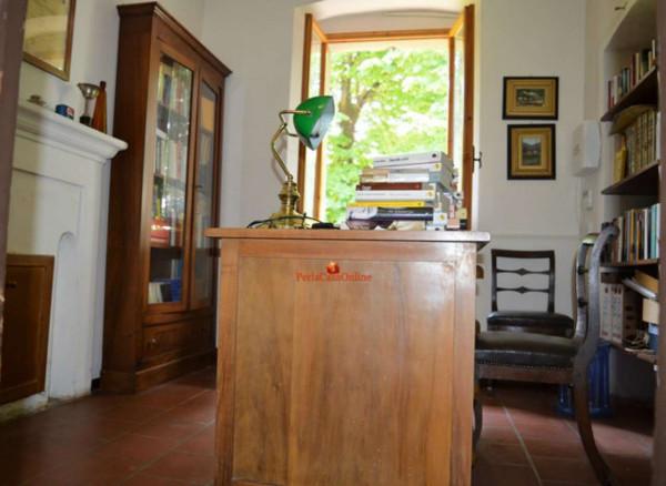 Casa indipendente in vendita a Galeata, San Zeno, 250 mq - Foto 12