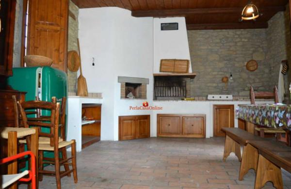 Casa indipendente in vendita a Galeata, San Zeno, 250 mq - Foto 5