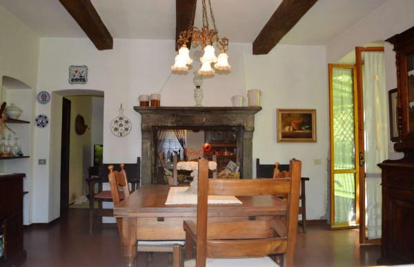 Casa indipendente in vendita a Galeata, San Zeno, 250 mq - Foto 18