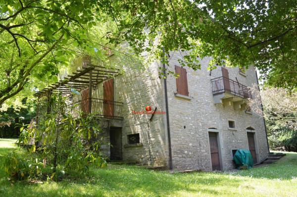 Casa indipendente in vendita a Galeata, San Zeno, 250 mq - Foto 20