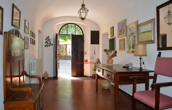 Casa indipendente in vendita a Galeata, San Zeno, 250 mq - Foto 7
