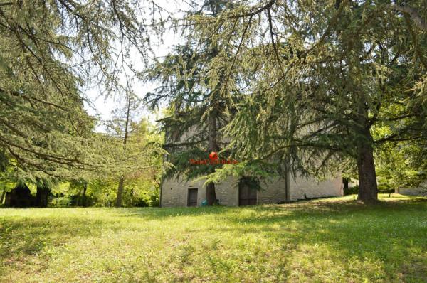 Casa indipendente in vendita a Galeata, San Zeno, 250 mq - Foto 22