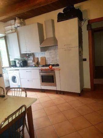 Appartamento in vendita a Dovadola, Arredato, 50 mq