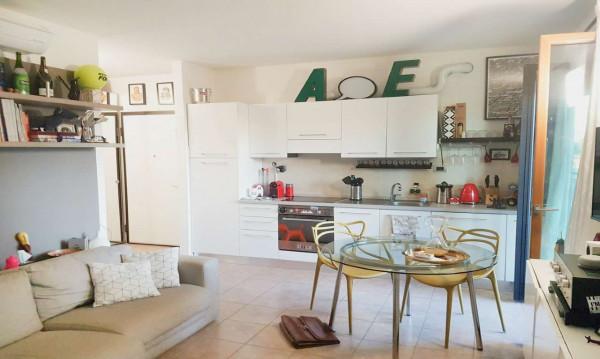 Appartamento in affitto a Milano, Ripamonti, Arredato, 45 mq