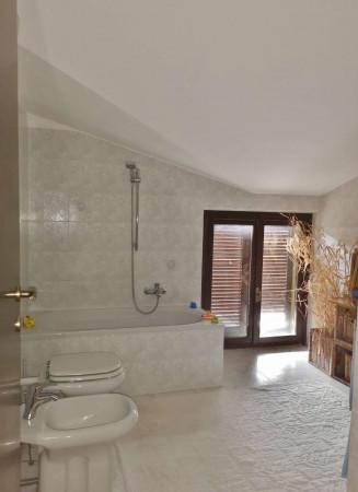 Appartamento in vendita a Pozzo d'Adda, Centro, 85 mq - Foto 19