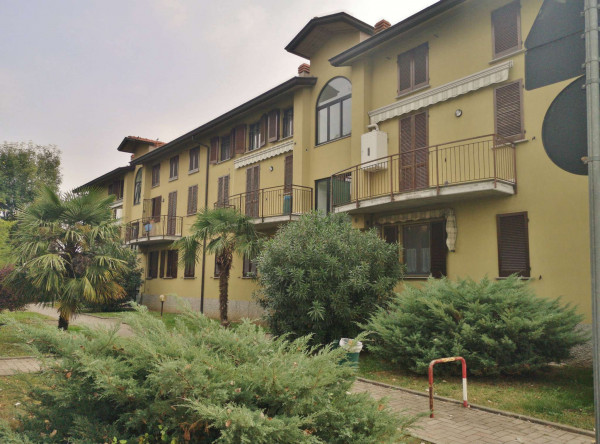 Appartamento in vendita a Pozzo d'Adda, Centro, 85 mq - Foto 16