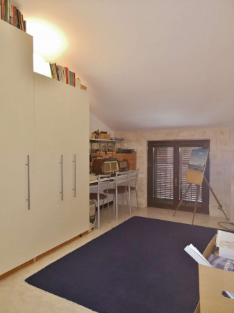 Appartamento in vendita a Pozzo d'Adda, Centro, 85 mq - Foto 25
