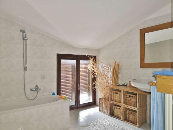 Appartamento in vendita a Pozzo d'Adda, Centro, 85 mq - Foto 26
