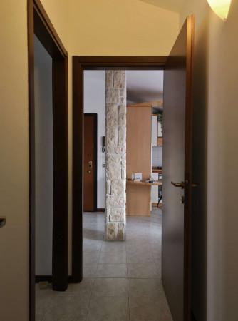 Appartamento in vendita a Pozzo d'Adda, Centro, 85 mq - Foto 17