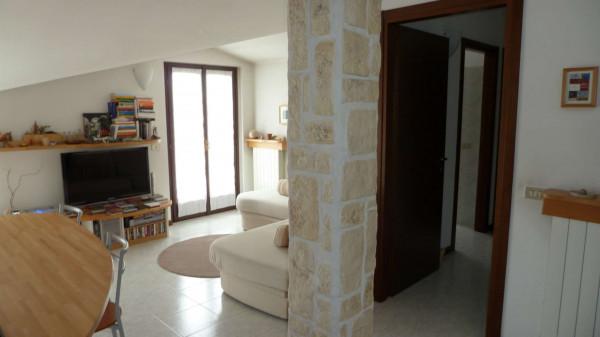 Appartamento in vendita a Pozzo d'Adda, Centro, 85 mq - Foto 8