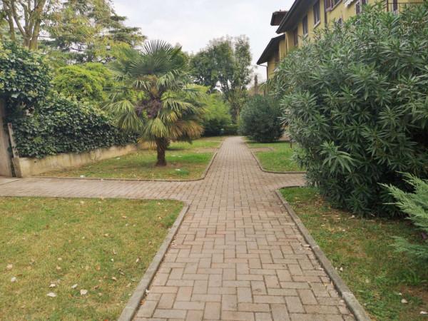 Appartamento in vendita a Pozzo d'Adda, Centro, 85 mq - Foto 14
