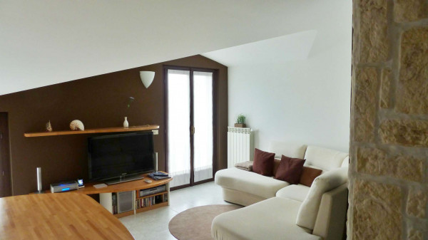 Appartamento in vendita a Pozzo d'Adda, Centro, 85 mq - Foto 3