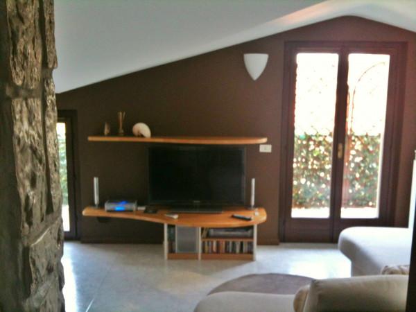 Appartamento in vendita a Pozzo d'Adda, Centro, 85 mq - Foto 10