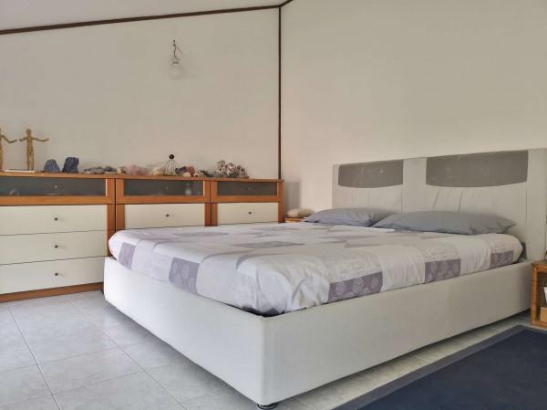 Appartamento in vendita a Pozzo d'Adda, Centro, 85 mq - Foto 22
