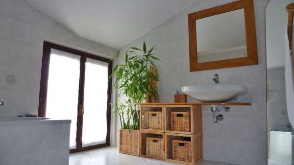 Appartamento in vendita a Pozzo d'Adda, Centro, 85 mq - Foto 5