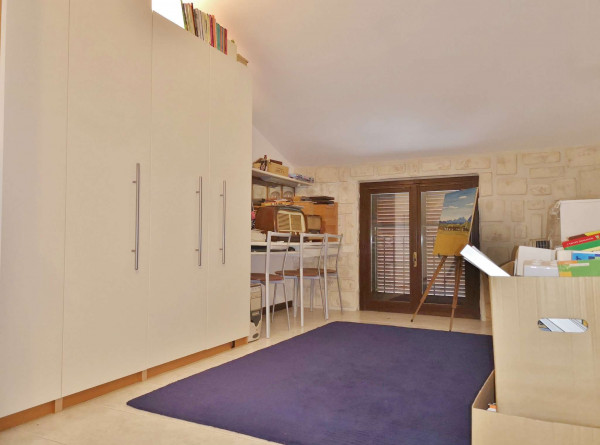 Appartamento in vendita a Pozzo d'Adda, Centro, 85 mq - Foto 24
