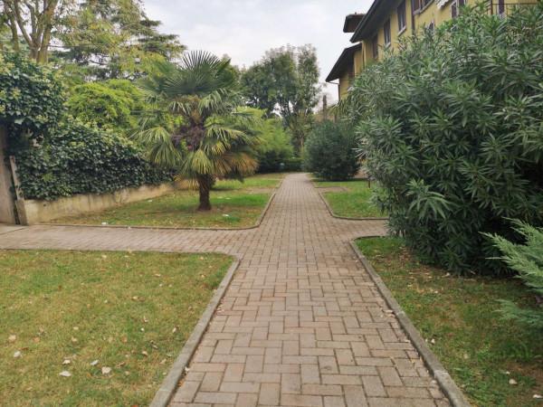 Appartamento in vendita a Pozzo d'Adda, Centro, 85 mq - Foto 13