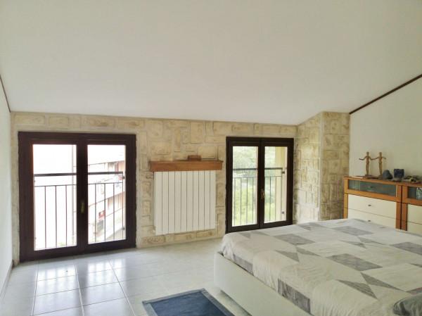 Appartamento in vendita a Pozzo d'Adda, Centro, 85 mq - Foto 23