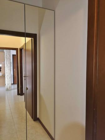 Appartamento in vendita a Pozzo d'Adda, Centro, 85 mq - Foto 18