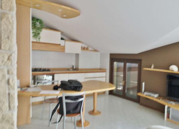 Appartamento in vendita a Pozzo d'Adda, Centro, 85 mq - Foto 21