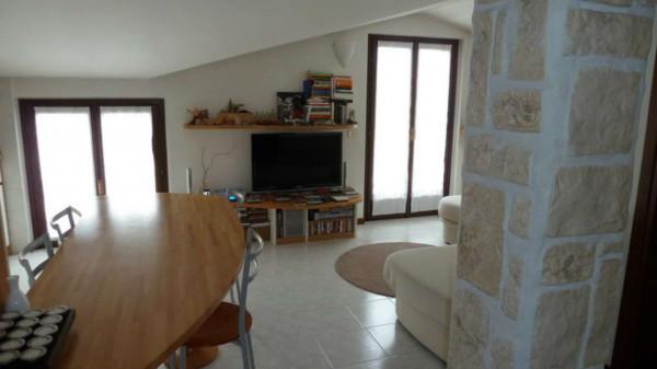Appartamento in vendita a Pozzo d'Adda, Centro, 85 mq - Foto 9