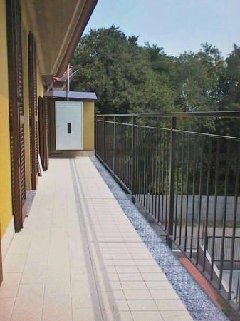 Appartamento in vendita a Pozzo d'Adda, Centro, 85 mq - Foto 11