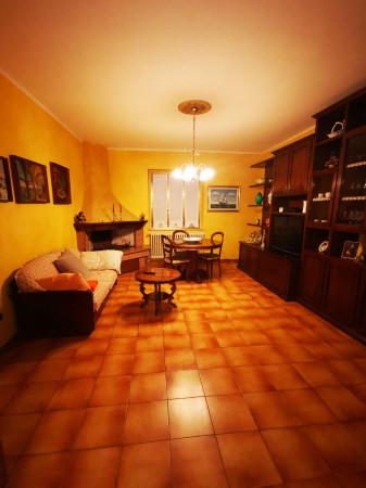 Casa indipendente in vendita a Chieve, Residenziale, Con giardino, 184 mq - Foto 37