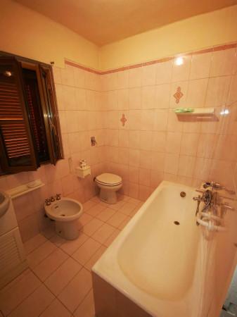 Casa indipendente in vendita a Chieve, Residenziale, Con giardino, 184 mq - Foto 26