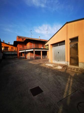 Casa indipendente in vendita a Chieve, Residenziale, Con giardino, 184 mq - Foto 3
