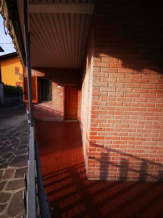 Casa indipendente in vendita a Chieve, Residenziale, Con giardino, 184 mq - Foto 7