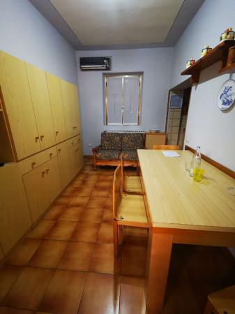 Casa indipendente in vendita a Chieve, Residenziale, Con giardino, 184 mq - Foto 34