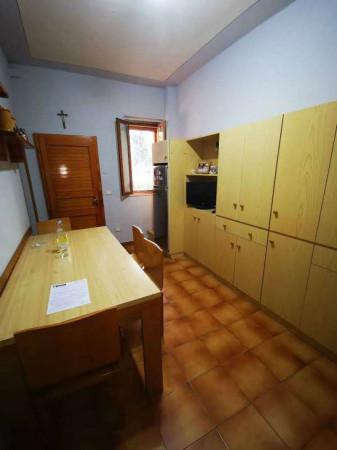Casa indipendente in vendita a Chieve, Residenziale, Con giardino, 184 mq - Foto 17
