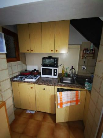 Casa indipendente in vendita a Chieve, Residenziale, Con giardino, 184 mq - Foto 33