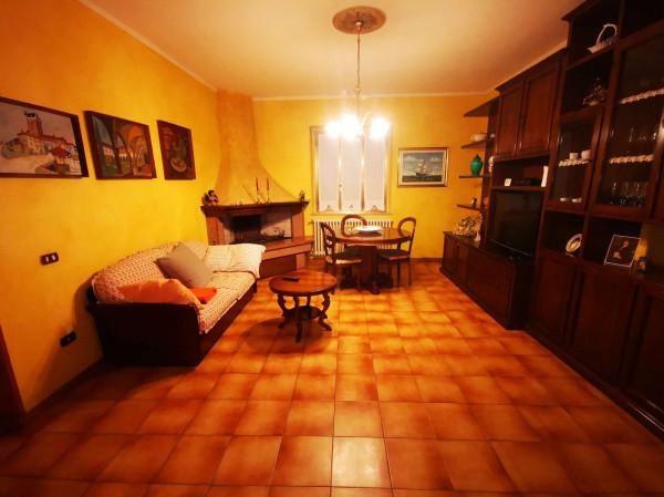 Casa indipendente in vendita a Chieve, Residenziale, Con giardino, 184 mq - Foto 20