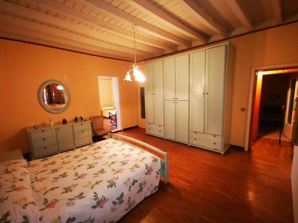 Casa indipendente in vendita a Chieve, Residenziale, Con giardino, 184 mq - Foto 30
