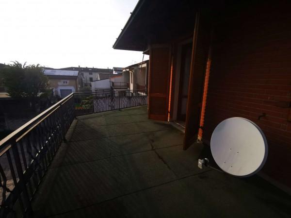 Casa indipendente in vendita a Chieve, Residenziale, Con giardino, 184 mq - Foto 8