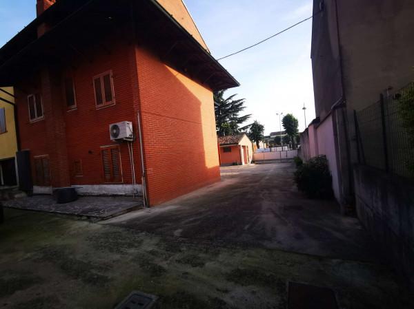 Casa indipendente in vendita a Chieve, Residenziale, Con giardino, 184 mq - Foto 5