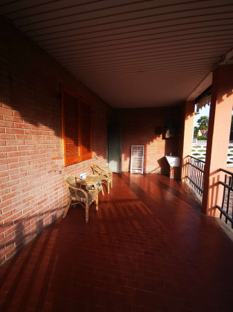 Casa indipendente in vendita a Chieve, Residenziale, Con giardino, 184 mq - Foto 21