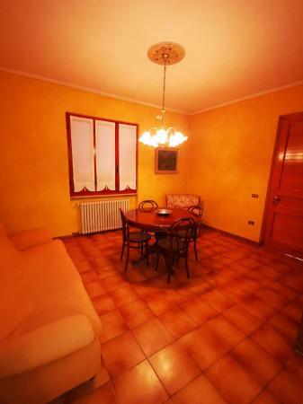 Casa indipendente in vendita a Chieve, Residenziale, Con giardino, 184 mq - Foto 35