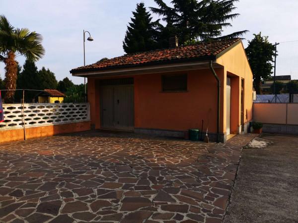 Casa indipendente in vendita a Chieve, Residenziale, Con giardino, 184 mq - Foto 22